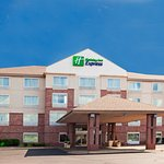 Holiday Inn Express St. Croix Valley