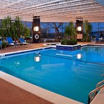 DoubleTree by Hilton Hotel St. Louis - Westport Maryland Heights