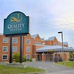 Quality Suites Quebec City