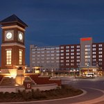 Marriott Coralville Hotel & Conference Center