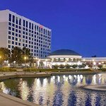 Marriott Newport News at City Center