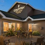Country Inn & Suites By Carlson, Baxter