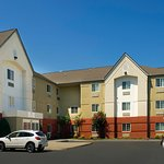 Candlewood Suites - Richmond