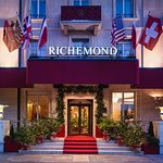Le Richemond, Geneva Dorchester Collection