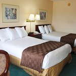 Americas Best Value Inn and Suites Stockbridge/Atlanta