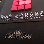 The Square Boutique Hotel & Spa