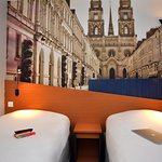 Hotel Inn Design Resto Novo Tours