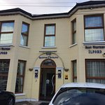 BEST WESTERN London Ilford Hotel