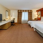Hilton Garden Inn Anchorage