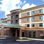 Courtyard By Marriott Des Moines West/Jordan Creek