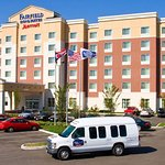 Fairfield Inn & Suites Columbus Polaris Westerville