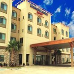 SpringHill Suites Waco Woodway