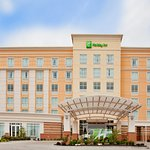 Holiday Inn Kansas City Airport