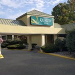 Quality Inn Pottstown