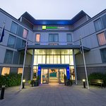 Holiday Inn Express Stansted Airport