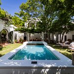 Akademie Street Boutique Hotel and Guest House