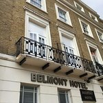 Belmont & Astoria Hotels