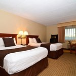 BEST WESTERN Burlington Inn Mount Holly