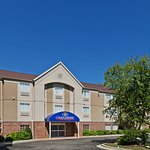 Candlewood Suites St Robert