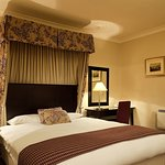 Mercure Manchester Norton Grange Hotel and Spa