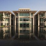 Jaypee Palace Hotel & Convention Centre Agra