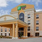 Holiday Inn Express Hotel & Suites Katy
