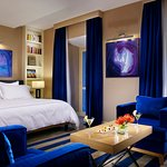 The First Luxury Art Hotel
