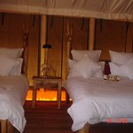 Roika Tarangire Tented Lodge