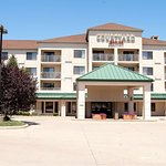 Courtyard By Marriott Cincinnati Airport Erlanger