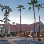 Residence Inn Phoenix Chandler/Fashion Center