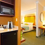 SpringHill Suites North Shore