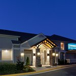 Staybridge Suites Dulles