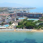 Lonicera World Club & Beach