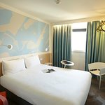 Hotel ibis Styles Toulouse Nord Sesquieres
