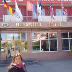 One Day in Mongolia