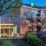 Holiday Inn Chicago-Carol Stream