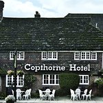 Copthorne Hotel London Gatwick