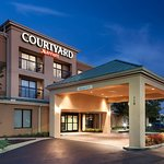 Courtyard By Marriott Hattiesburg