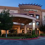 Courtyard By Marriott Santa Clarita Valencia