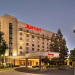 Marriott Visalia