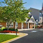 Residence Inn Fairfax Merrifield Falls Church