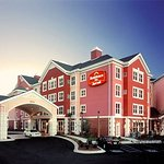 Residence Inn Charleston Airport
