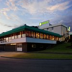 Holiday Inn Stoke on Trent M6 Newcastle-under-Lyme