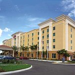 Hampton Inn & Suites Miami-South-Homestead