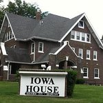 Iowa House Hotel - Ames