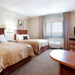 Candlewood Suites Columbia-Ft. Jackson