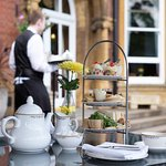Moor Hall Hotel & Spa, BW Premier Collection
