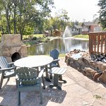 Mill Creek Ranch Resort & Cottages - A Cruise Inn Park
