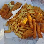 Oceanside Fish and Chips