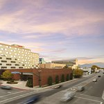 Provo Marriott Hotel and Conference Center